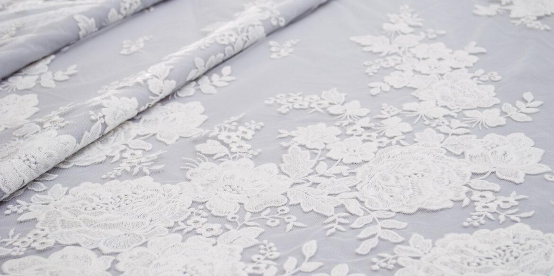 Plain Lace