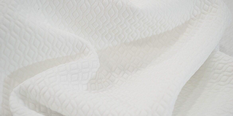 Textured fabrics
