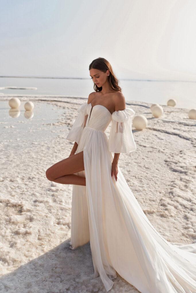 dress fabric crepe chiffon