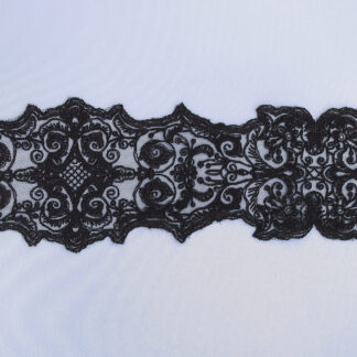 Lace Ribbon T1243-N44