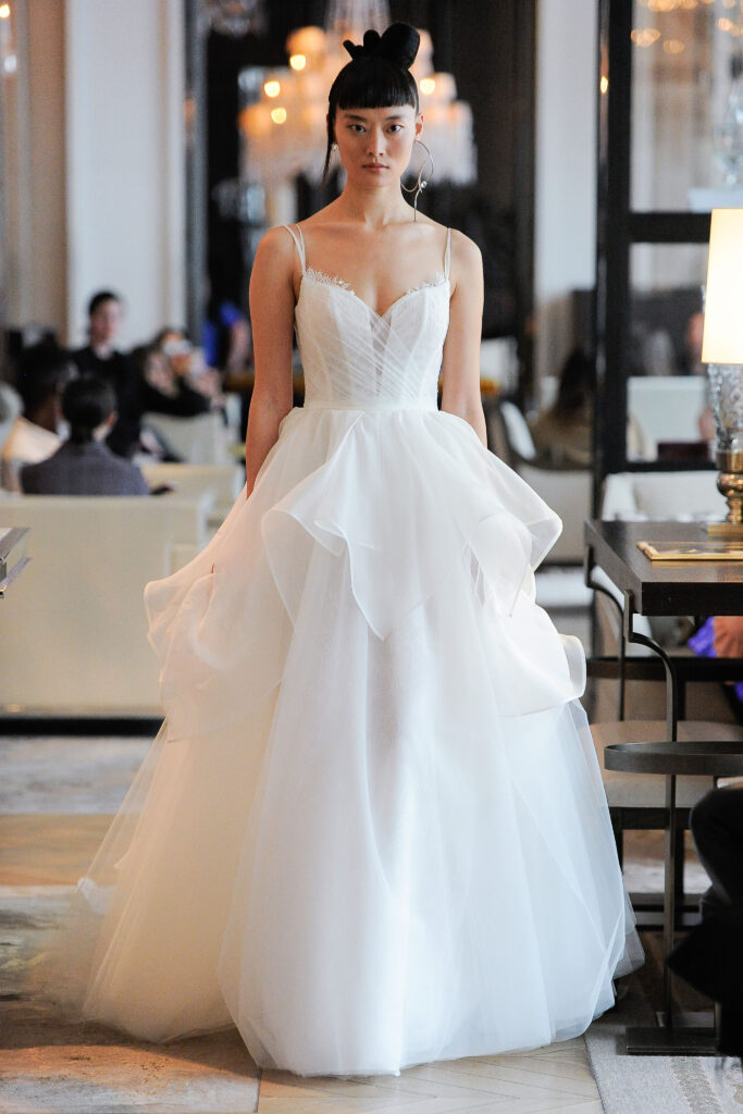 dress Ines di Santo