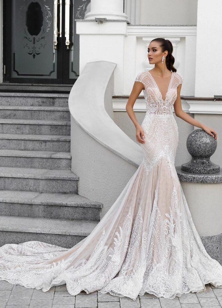 fine dress WONÁ