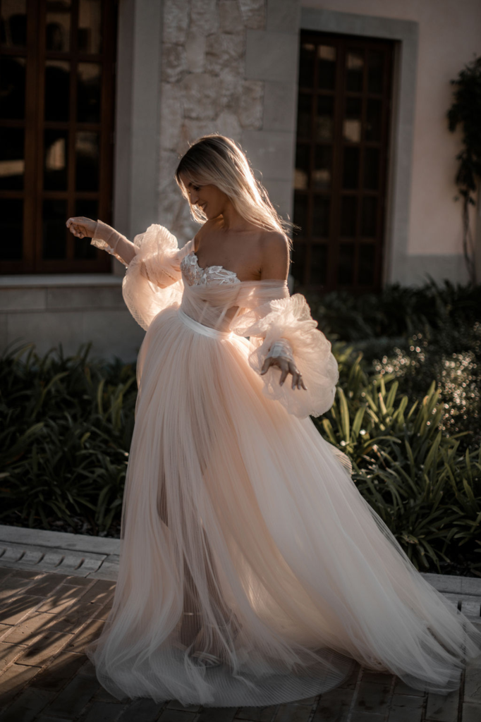 dress Galia Lahav