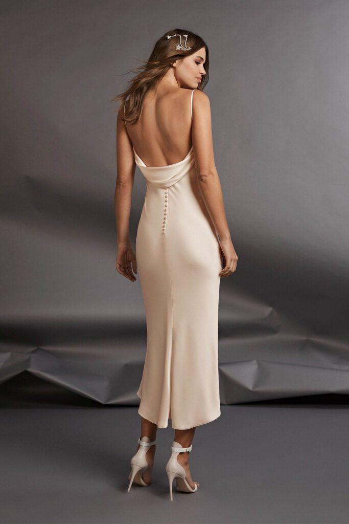 dress Pronovias