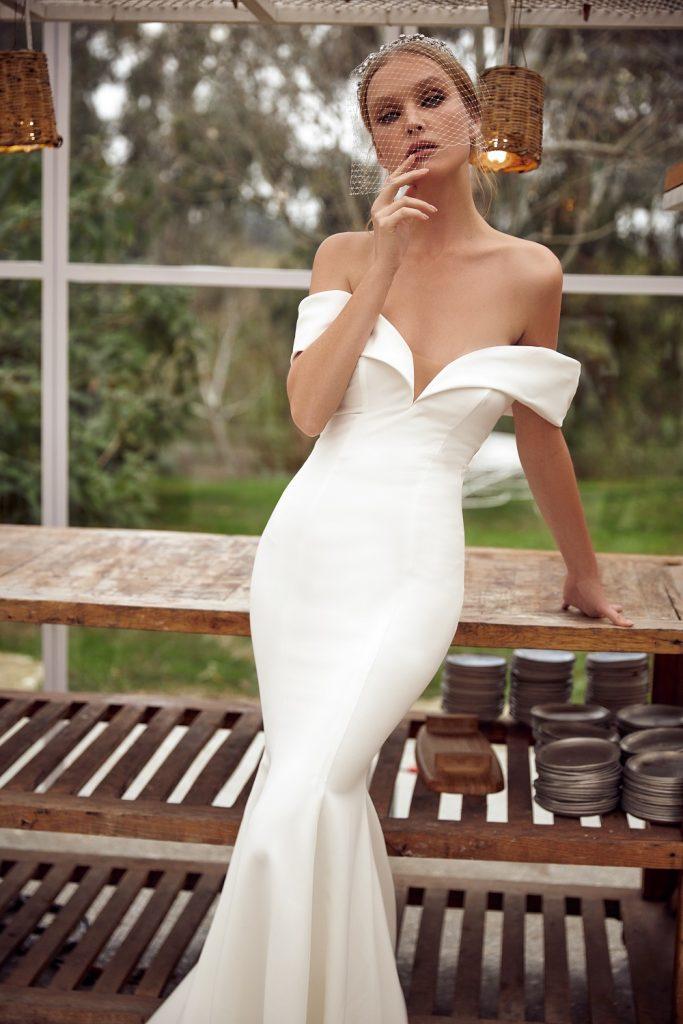dress Julie Vino