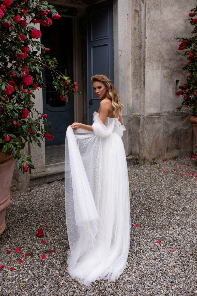 dress Pollardi