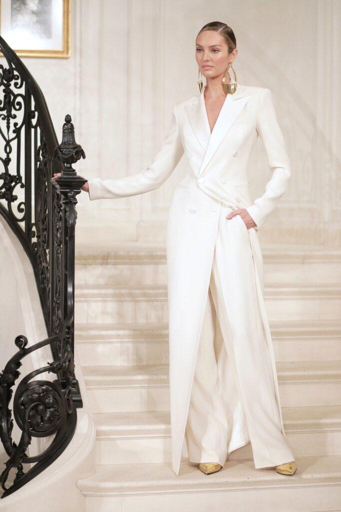 twill for wedding Ralph Lauren