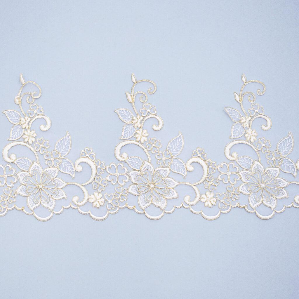 Lace Ribbon TB-5096-1
