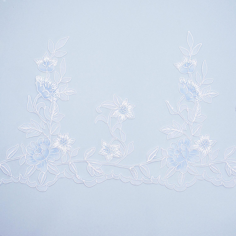 Lace Ribbon TY-5035