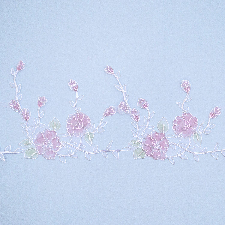 Lace Ribbon TY-5045