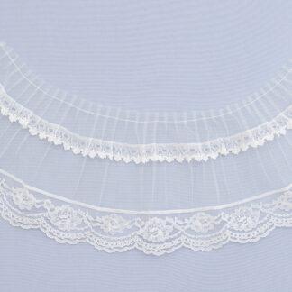 Lace Ribbon SA220P-1-N39B