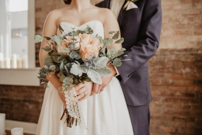 свадебные тренды 2021 года