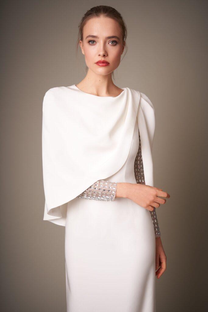 декор весільного плаття