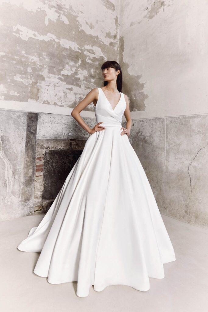 класичні тренди плаття