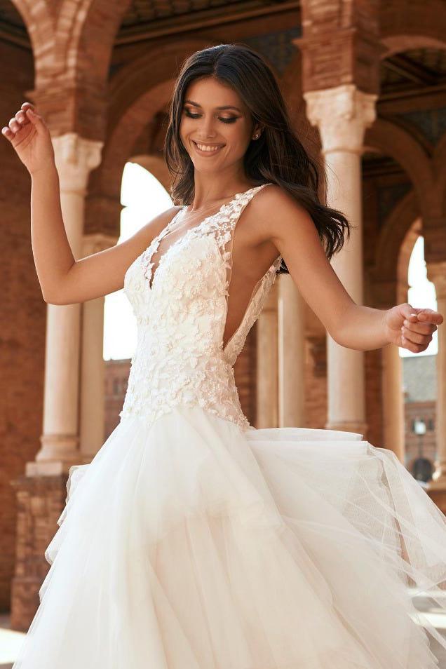 Платье Amaya