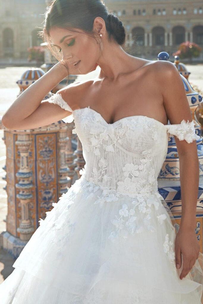 Платье Carrasco