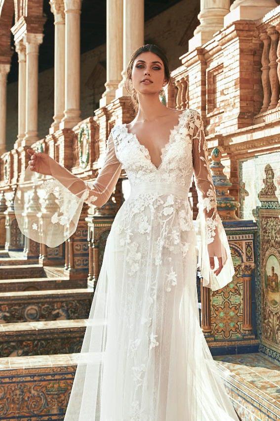 Платье Miranne