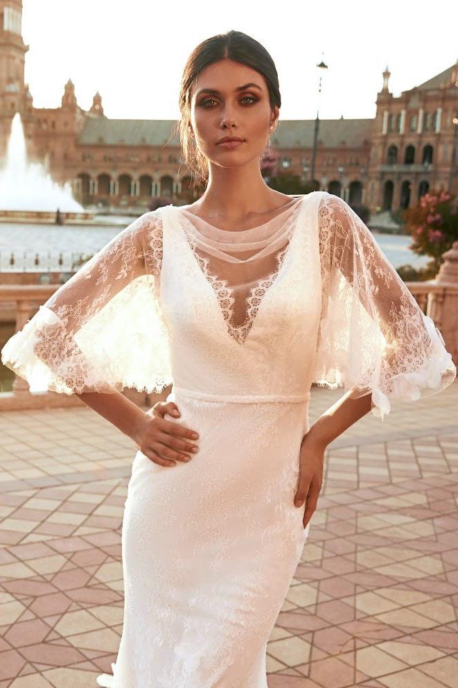 Платье Roc