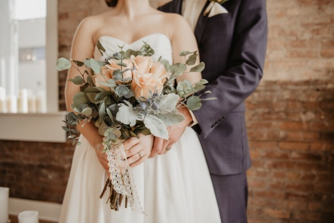 The main wedding trends of 2021