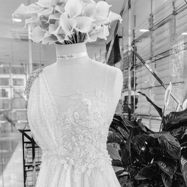 свадебные ткани в Украине