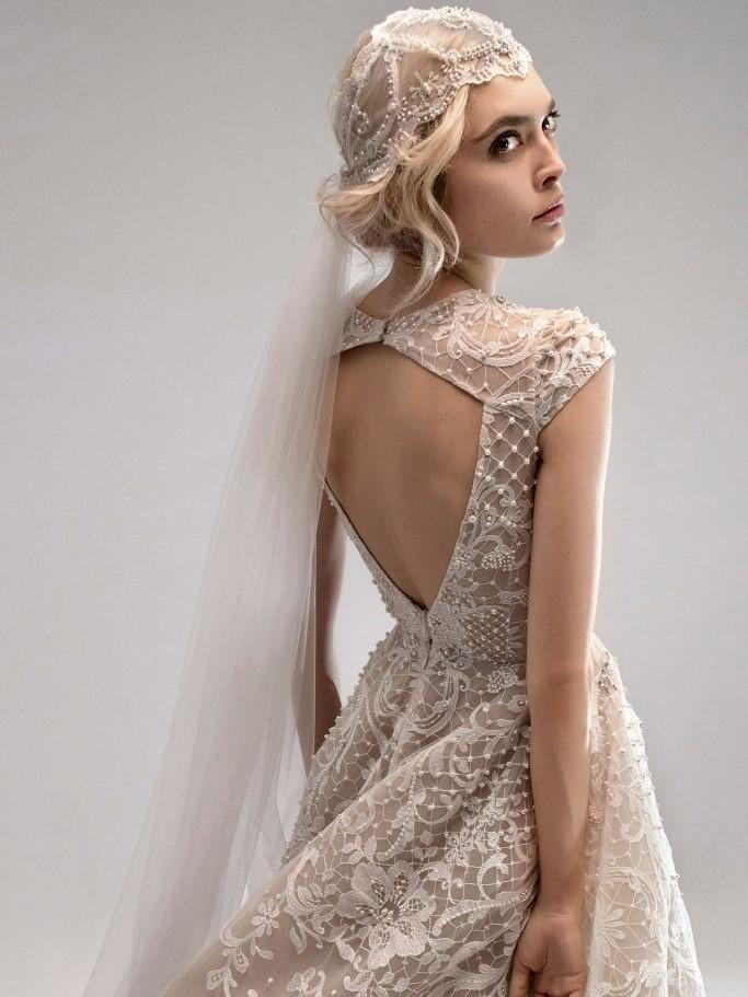 платье Ersa Atelier
