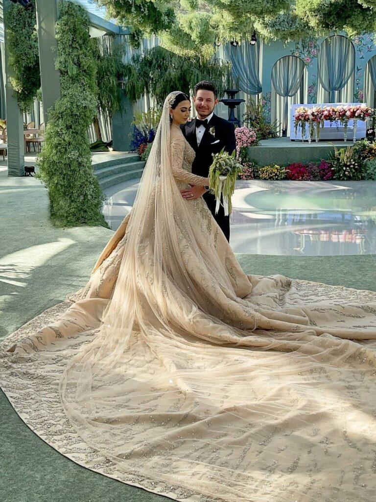 Mayana Bridals