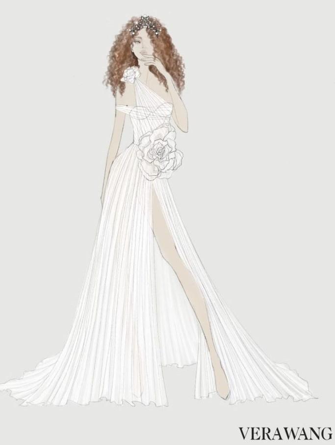 Vera Wang Bride 2021