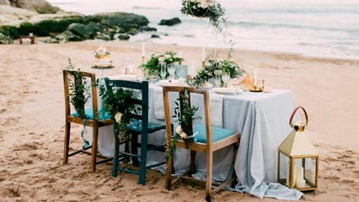 камерные свадьбы